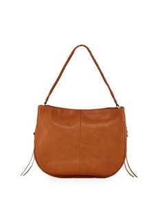 Foley + Corinna Coconut Island Large Hobo Bag