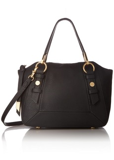 Foley + Corinna Coconut Island Small Satchel