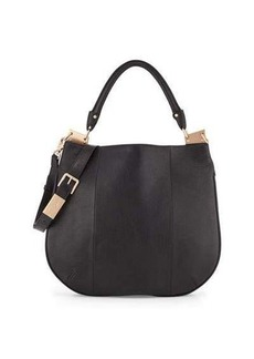 Foley + Corinna Dione Leather Hobo Bag