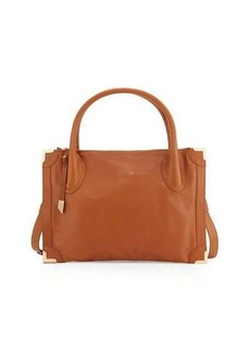 Foley + Corinna Frankie Leather Satchel Bag
