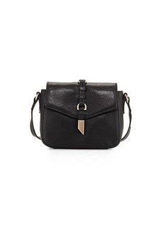 Foley + Corinna Joni Leather Crossbody Bag