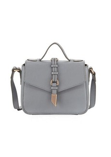 Foley + Corinna Juli Leather Crossbody Bag