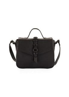 Foley + Corinna Juli Leather Crossbody Bag