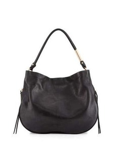Foley + Corinna Kate Leather Hobo Bag