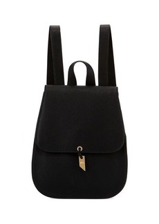 Foley + Corinna Lola Faux-Leather Flap Backpack