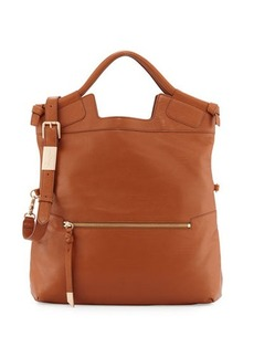 Foley + Corinna Mid-City Fold-Over Tote Bag