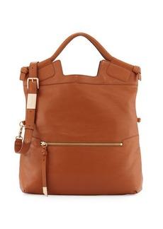 Foley + Corinna Mid-City Fold-Over Tote Bag