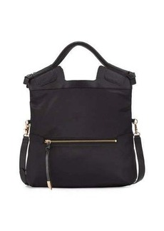 Foley + Corinna Nikki Fold-Over City Tote Bag