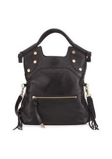 Foley + Corinna Sasha Lady Leather Tote Bag