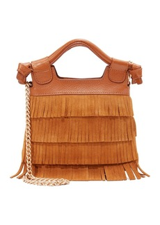 Foley + Corinna Sasha Tiny City Cross Body Bag