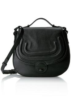 Foley + Corinna Stephi Saddle Bag