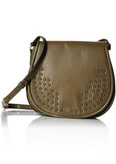 Foley + Corinna Stevie Saddle Bag