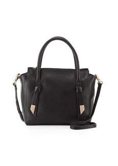 Foley + Corinna Trillion Leather Satchel Bag