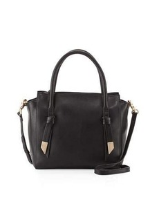Foley + Corinna Trillion Leather Satchel Bag