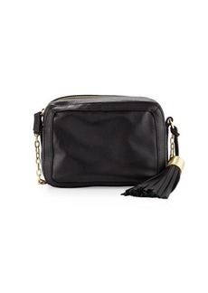 Foley + Corinna Tulie Leather Crossbody Bag