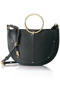 Foley + Corinna Tyler Crescent Satchel Crossbody