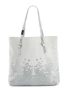 Foley + Corinna Venus Canvas Metallic Tote Bag