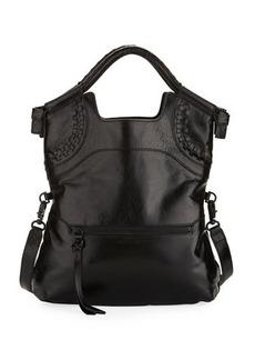 Foley + Corinna Violetta Lady Fold-Over Tote Bag