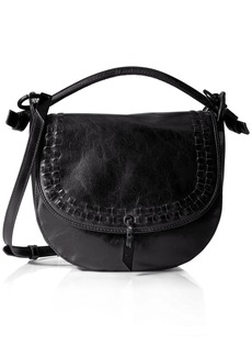 Foley + Corinna Violetta Saddle Bag