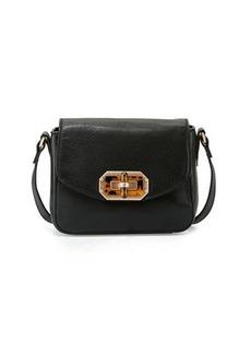 Foley + Corinna Whitney Leather Combo Crossbody Bag