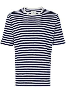Folk Clothing classic stripe T-shirt