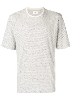 Folk Clothing striped T-shirt