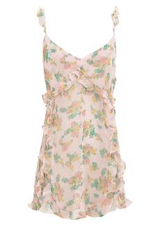 For Love & Lemons Eden Nightgown