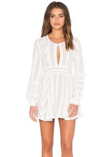 For Love & Lemons Alessandra Dress