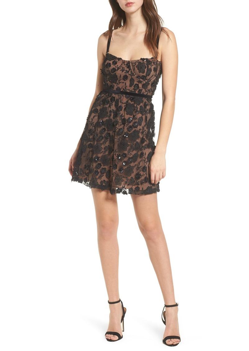 123731dc29cd For Love & Lemons For Love & Lemons Beatrice Minidress | Dresses ...