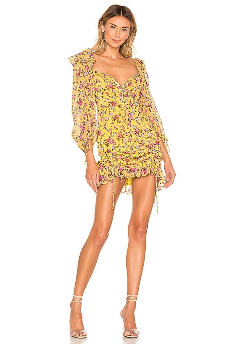 0290f2bd57c5 For Love & Lemons For Love & Lemons Beaumont Mini Dress | Dresses