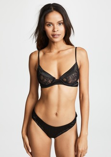 For Love & Lemons Belle Underwire Bra