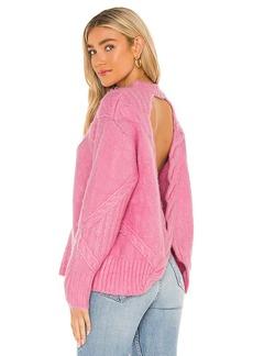 For Love & Lemons Carly Sweater