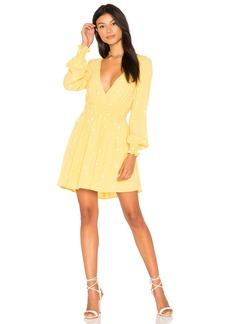 Chiquita Long Sleeve Dress