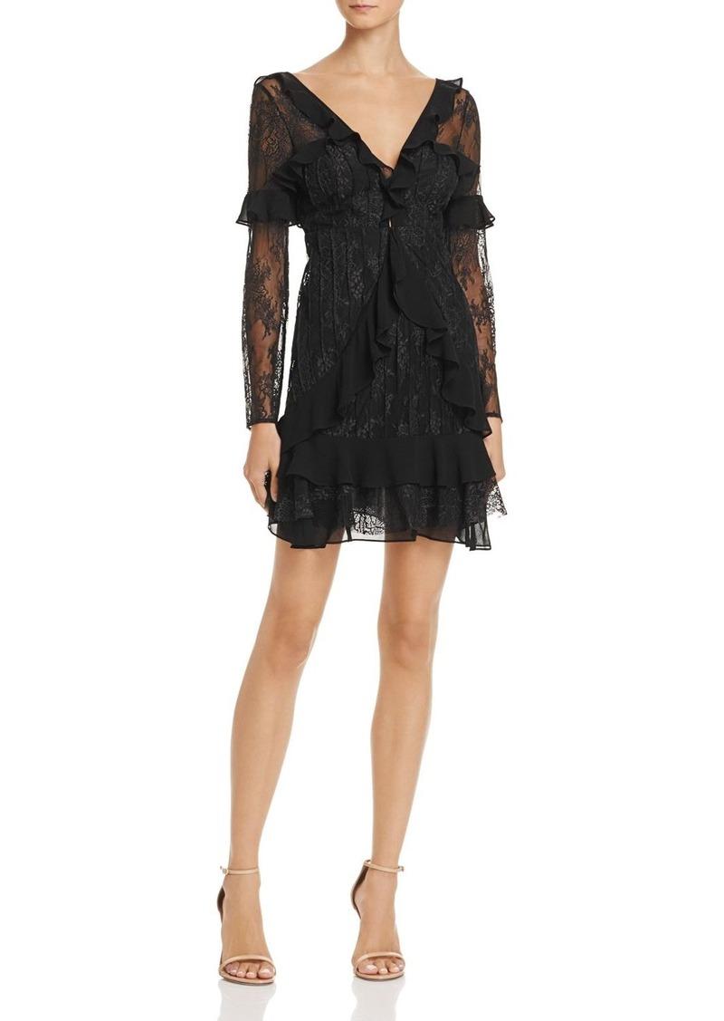 For Love & Lemons Daphne Lace Dress - 100% Exclusive