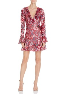 For Love & Lemons Gracie Mini Dress - 100% Exclusive
