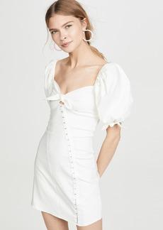 bb332fb725dd For Love & Lemons For Love & Lemons X REVOLVE Monika Hook Front Mini ...