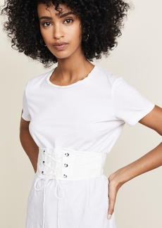 For Love & Lemons Poppy Corset Belt