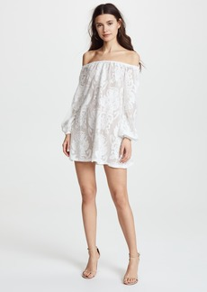 For Love & Lemons Precioso Dress
