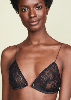 For Love & Lemons Sophie Triangle Bra