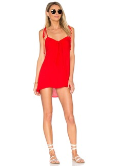 Toledo Mini Dress