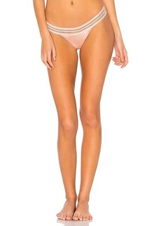 For Love & Lemons Vera Thong