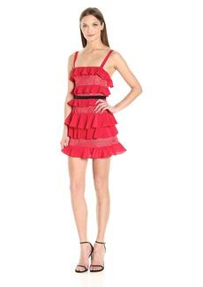 For Love & Lemons Women's Chianti Tank Dress  L