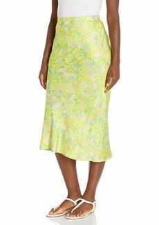 For Love & Lemons Women's Midi Skirt