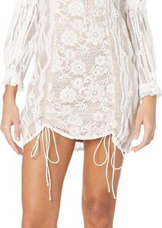 For Love & Lemons Women's Monroe Mini Dress