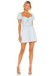 For Love & Lemons X REVOLVE Chantalle Dress