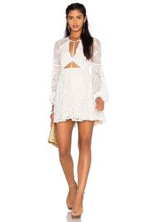 For Love & Lemons x REVOLVE Daisy Dress