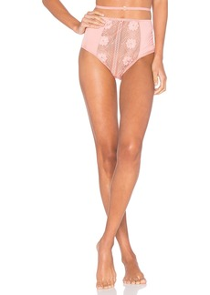 For Love & Lemons x REVOLVE High Waist Panty