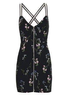 For Love & Lemons Luz Mini Dress