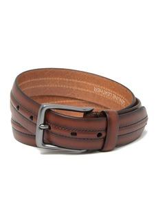 Fossil Baker Leather Belt