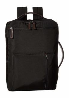 Fossil Buckner Backpack/Workbag